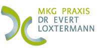 MKG Praxis – Dr. Evert Loxtermann  //  Mund-, Kiefer- und Gesichts-Chirurgie // Implantologie